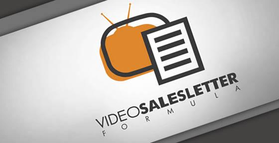 Video Sales Letter Formula Logo Julius Sebastian